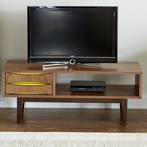 Arne Tv Unit Or Coffee Table - coffee tables