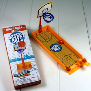 Desktop Finger Basketball - toys & games