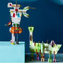Cardboard Creatures Kit