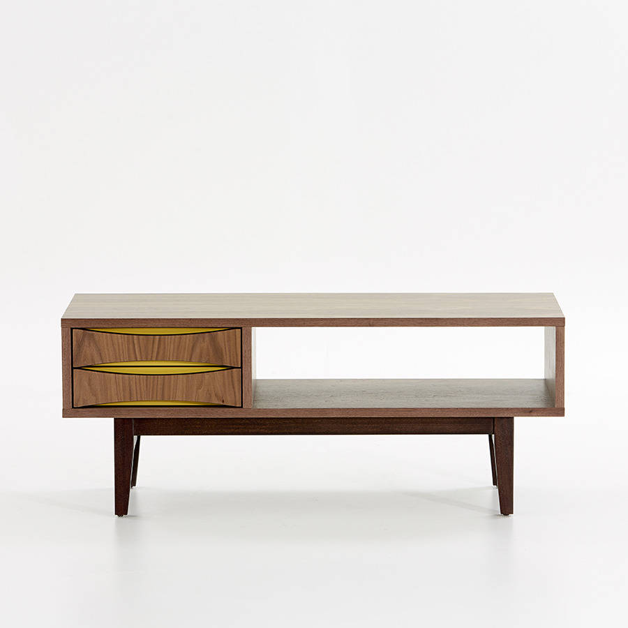 Arne Tv Unit Or Coffee Table By Bluesuntree