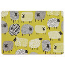 Dotty Sheep Placemat 4 Pk