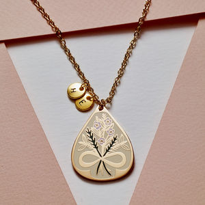 Always Together Necklace - gifts for her