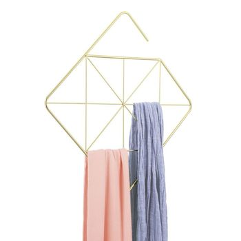 Square Scarf Hanger