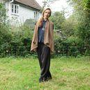 Bryony Waistcoat Knitting Kit