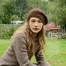 Holly Hat Knitting Kit
