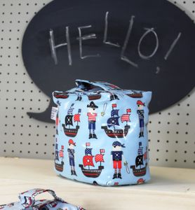 Ahoy There! Pirate Door Stop - new in home