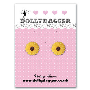 Dollydagger Daisy Earrings