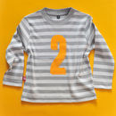 Age Two T Shirt