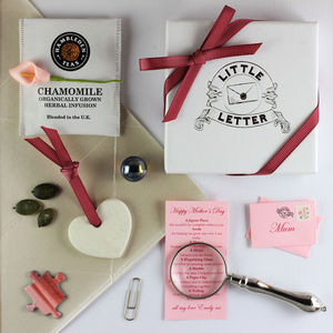 Personalised Mother's Day Gift - gifts for mothers