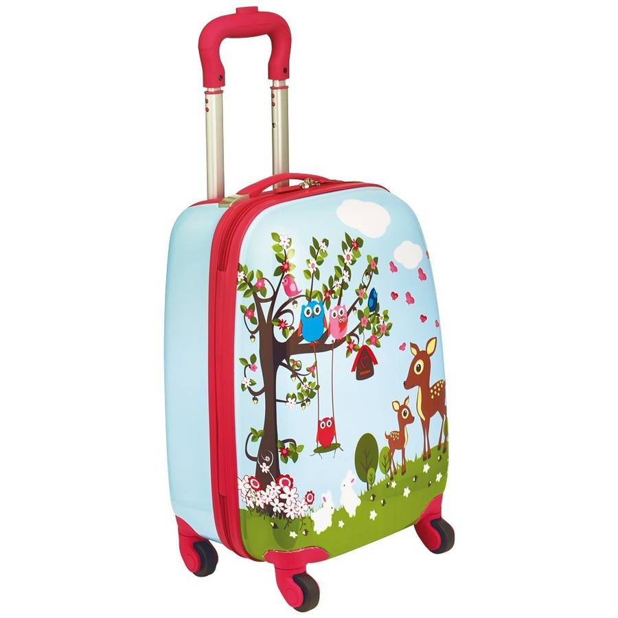 Kids Suitcases Uk | Luggage And Suitcases