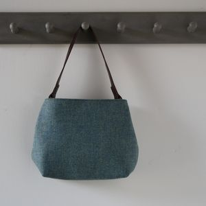 Chester Tweed Handbag