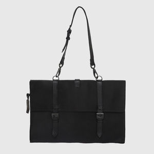 Belgrave Nubuck Case Bag