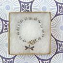 Vintage Dragonfly Blue Bracelet