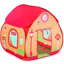 Train Station Pop Up Tent With Floorprint
