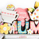 Happy Mother's Day Biscuit Tin