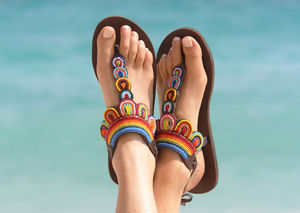 Aspiga Likoni Sandal - women's fashion