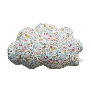 Betsy Pastel Liberty Cloud Cushion