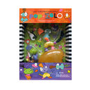 Pop Zolo Kids Creative Bag Tag Set