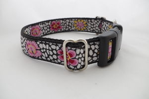 Tabitha Dog Collar