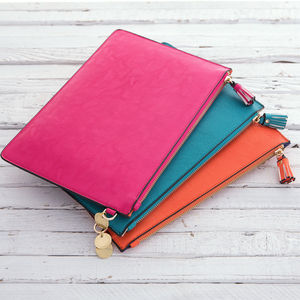 Personalised Essentials Pouch - gifts for teenagers