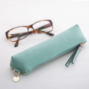 Personalised Glasses Cases - 80th birthday gifts
