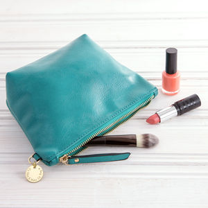 Personalised Kiss And Make Up Bags - gifts for her