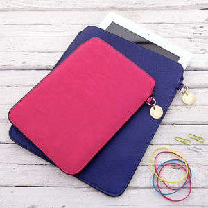 Personalised Case For iPad - fashion accessories