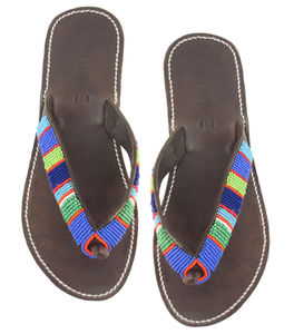 Aspiga Men's Abassi Sandals