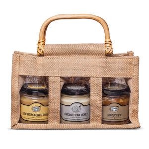 Honey Gift Set - jams & preserves