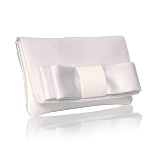 Darling Small Bridal Clutch - wedding fashion
