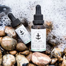 All Natural Beard Conditioning Oil 30ml