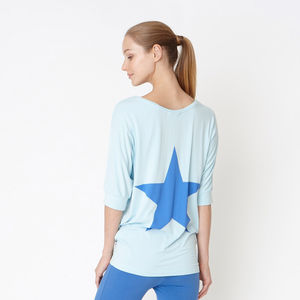 Be Grace Batwing Top - brand new sellers