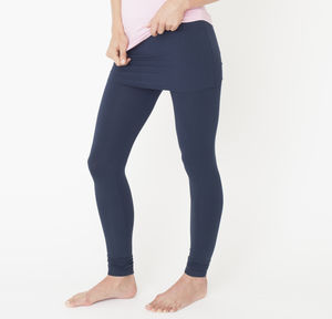 Bamboo Smooth You Leggings - activewear
