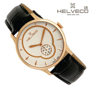 Montreux Rose Gold Swiss Watch