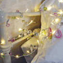 Jeweled Fairy Lights