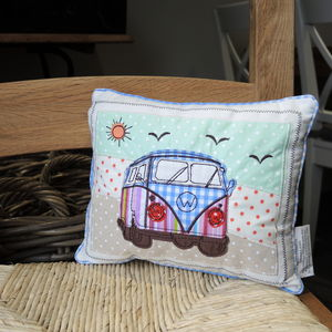Camper Van Cushion
