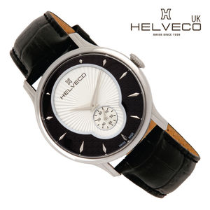 Two Tone Dial Montreux Watch - men's jewellery