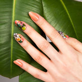 Aloha Nail Wraps - health & beauty