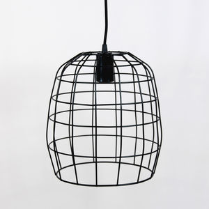 Geometric Pendant Lamp Shade