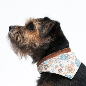Liberty Lauren Dog Bandana