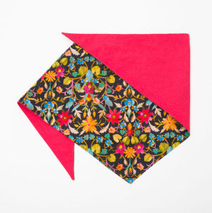 Liberty Windrush Dog Bandana - clothes
