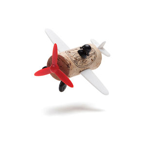 Classic Corkers Plane - ornaments