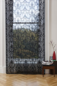 Linda Sheer Window Panel - curtains & blinds