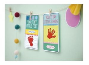 Milestone Pregnancy Cards - keepsakes