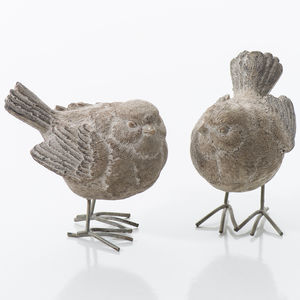 Pair Of Love Birds - ornaments