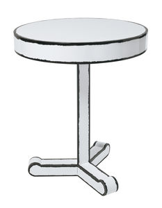 Cartoon Style Side Table - children's furniture