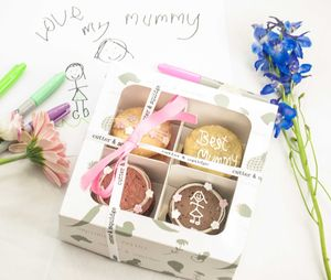 Best Mummy Biskie Box - food & drink gifts under £25