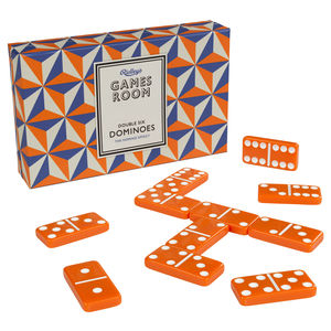 Domino Set - traditional toys & games