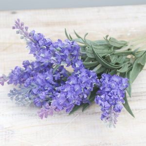 Lavender Bouquet - home accessories