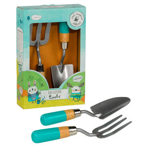 Children's Folk And Trowel Set - best gifts for boys
